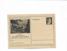Bildpostkarte Mainburg 1942 - Brieven En Documenten