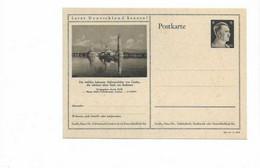 Bildpostkarte Lindau 1942 - Brieven En Documenten