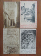 Gisors - 7 Cartes Postales Anciennes, Circulées Ou Non Dont Précurseurs - Gisors