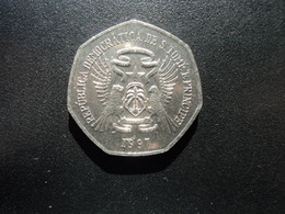 SAO TOME ET PRINCIPE : 2000 DOBRAS   1997   KM 91    NON CIRCULÉE * - Sao Tome And Principe