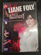 Liane Folie La Folle Parenthese   +++ TBE+++ - Concerto E Musica