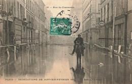 PARIS : RUE DE CHARENTON - Andere