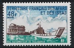 AFARS Et ISSAS 1970 N°YT 367 N* TB Voir Scan - Ongebruikt