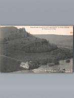 25 - Doubs - Cpa - Le Vieux Château De Chenecey Et La Loue - Non Classificati