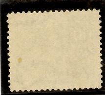ESTADOS UNIDOS  URGENTES/EXPRESS  YVET 7 (*) Mng  10 Centavos Verde  1908 NL1063 - Ungebraucht