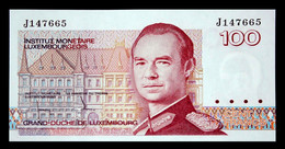 # # # Banknote Luxembourg (Luxemburg) 100 Francs 1993 UNC # # # - Luxembourg