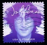 Etats-Unis / United States (Scott No.5314 - John Lennon) (o) - Used Stamps