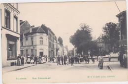 Vilvoorde - D' Aubreméstraat (Coen) (geanimeerde En Gelopen Kaart) - Vilvoorde