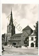 Erkelenz - Markt Mit St Lambertus Kirche [AA50-4.883 - Ohne Zuordnung