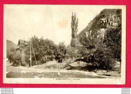 CPA (Réf : Y939) MARLENHEIM (67 BAS RHIN) Krontal - Other Municipalities