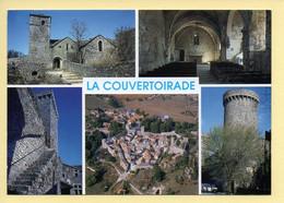 12. LA COUVERTOIRADE – Multivues (voir Scan Recto/verso) - Autres Communes