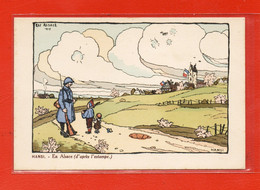 Alsace Illustrateur Hansi - Ohne Zuordnung