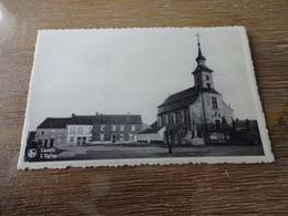 Walcourt Laneffe L'église - Walcourt