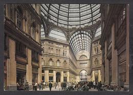 076468/ NAPOLI, Galleria Umberto I - Napoli (Naples)
