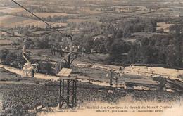 Guéret Maupuy Carrières Mine Transbordeur - Guéret