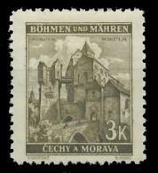 BÖHMEN MÄHREN 1941 Nr 72a Postfrisch X828682 - Nuovi