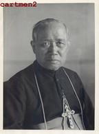 PHOTOGRAPHIE ANCIENNE : LE PREMIER EVEQUE ANNAMITE MONSEIGNEUR TONG VENANT DE ROME VIETNAM INDOCHINE ANNAM RELIGION - Vietnam