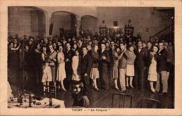 Vichy La Coupole    CPA - Vichy