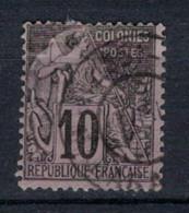 EMISSIONS GENERALES      N°  YVERT   50   OBLITERE       ( Ob   2 / 59 ) - Alphee Dubois
