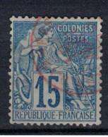 EMISSIONS GENERALES      N°  YVERT   51   OBLITERE       ( Ob   2 / 60 ) - Alphée Dubois