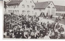 CHASSEURS D AFRIQUE CARTE ALLEMANDE - Guerra 1914-18