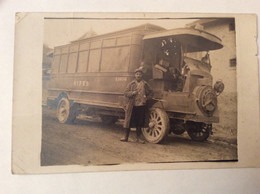 Militaire.militaria.guerre.regiment.carte  Photo - 1914-18