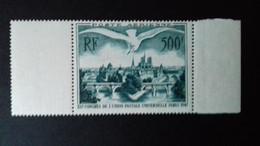 FRANCE  PA 20 ** - 1927-1959 Mint/hinged
