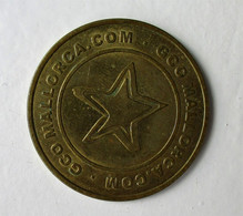 Gco Mallorca.com Jeton - Casino