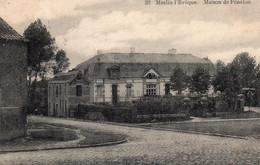 Meslin L'Evêque - Maison De Fénélon - Ath