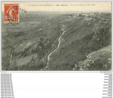 15 SALERS. Route Du Puy-Mary 1913 - Altri Comuni