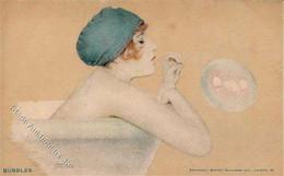Kirchner, R. Bubbles I-II - Kirchner, Raphael