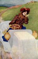 Kirchner, R. Flashing Motorists 1905 I-II - Kirchner, Raphael