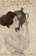 Kirchner, R. Greek Girls 1901 I-II - Kirchner, Raphael