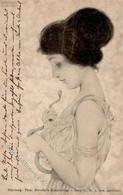 Kirchner, R. Greek Girls 1902 I-II - Kirchner, Raphael
