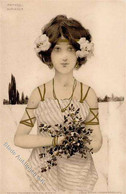 Kirchner, R. Greek Vergins 1901 I-II - Kirchner, Raphael