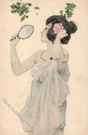 Kirchner, R. Klytia Maid Of Athens I-II (fleckig) - Kirchner, Raphael