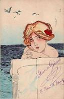 Kirchner, R. Love Thoughts 1901 I-II - Kirchner, Raphael