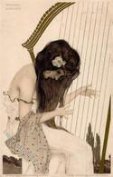 Kirchner, Raphael Greek Vergins 1902 I-II - Kirchner, Raphael