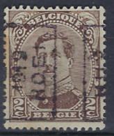Albert I Nr. 136 Type I Voorafgestempeld Nr. 2468 A  HUY 1919 HOEI , Staat Zie Scan ! - Roller Precancels 1920-29