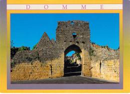 24 - Domme - La Porte Delbos - Autres Communes