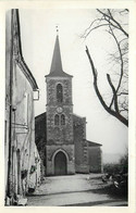 32 ♥ LARROQUE SUR L'OSSE ♥ L'église , *  464 70 - Altri Comuni
