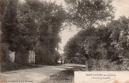 ENVIRONS DE SAINT NAZAIRE L'ENTREE DU CREPELET PRECURSEUR TBE - Saint Nazaire