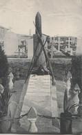 Cartolina - Postcard / Non Viaggiata - Unsent / Cimitero Militare Italiano - Tomba Di Enrico Toti - Monfalcone - War Cemeteries