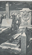 Cartolina - Postcard / Non Viaggiata - Unsent / Cimitero Militare Italiano - Tomba Generale Prestinari - Gallio. - Cimetières Militaires