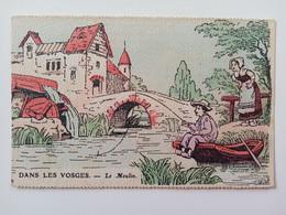 TN- 88- Dans Les VOSGES- Le Moulin - Non Classés