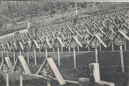 Cartolina - Postcard / Non Viaggiata - Unsent / Cimitero Militare Italiano - Campiello - Cementerios De Los Caídos De Guerra