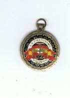 """ESPAGNE / ESPANA - Médaille - """" LA PREVISION NACIONAL """"  Météorologie , Météo,...FR96) - Professionals/Firms"""