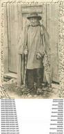 WW AUVERGNE 63. Paysan En Costume Traditionnel 1900 - Auvergne