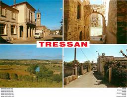 Photo Cpsm 34 TRESSAN - Andere Gemeenten