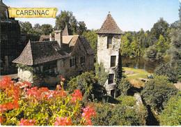 46 - Carennac - La Tour Geneviève - Autres Communes